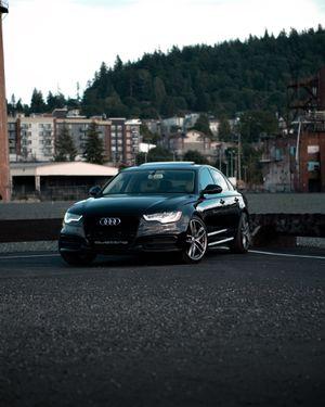 2014 Audi A6 prestige for Sale in Seattle, WA