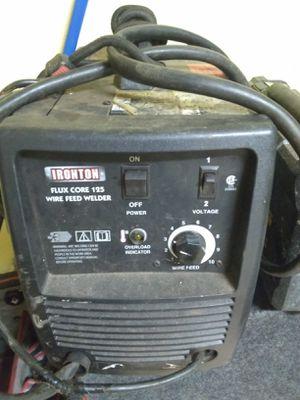 Ironton welder for Sale in Spartanburg, SC