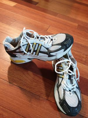 Adidas Running Shoes, Men's Size 10.5 for Sale in Wasilla, AK