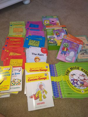 Dozens of early reader books for Sale in Parkland, FL