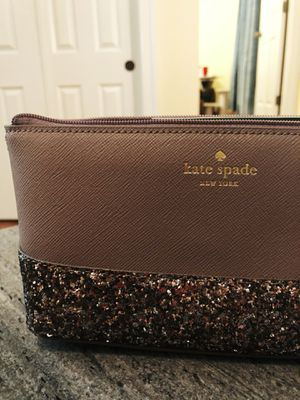 Brand New Kate Spade Cosmetic Bag for Sale in Baltimore, MD