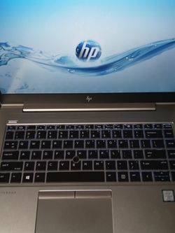 HP Elitebook 840 G6 for Sale in Seattle,  WA