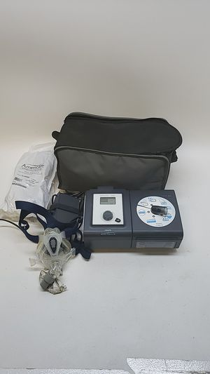 Respironics REMstar Plus C-Flex System One CPAP w/extras for Sale in Indianapolis, IN