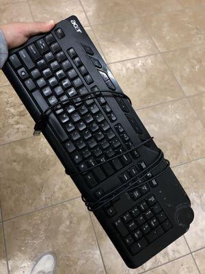 Acer Keyboard for Sale in Santa Ana, CA