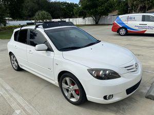Mazda 3 hatchback for Sale in Auburndale, FL