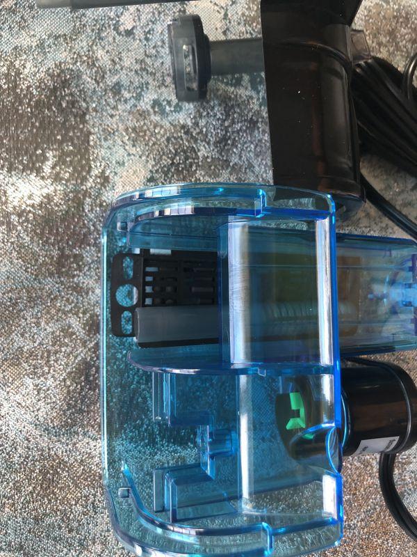 Aquarium Power Filter