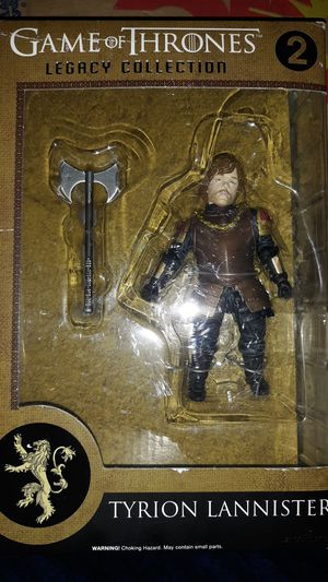 Game of Thorns action figure Legend collection for Sale in Copperas Cove, TX