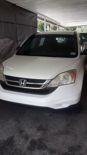 Honda CRV 2011 for Sale in Tampa, FL