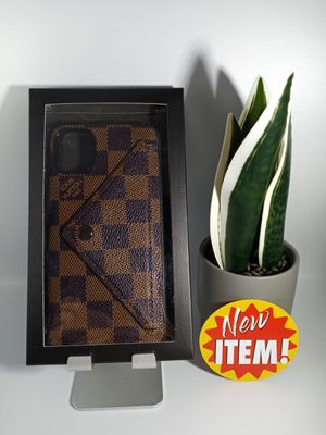 """Stylish Design Case for iPhone 11 Pro 5.8"""". for Sale in Loma Linda, CA"""