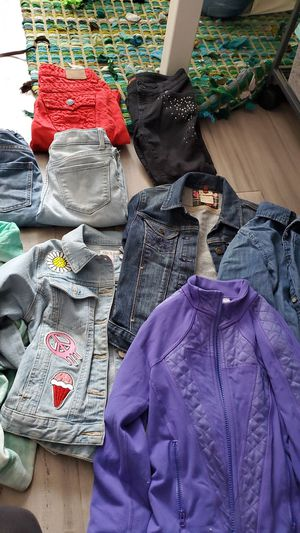 Name brand girls clothing for Sale in Aliso Viejo, CA