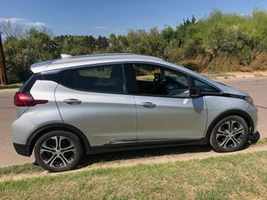 2017 Chevy Premier Bolt - Free Level 2 Home Charger for Sale in Phoenix, AZ