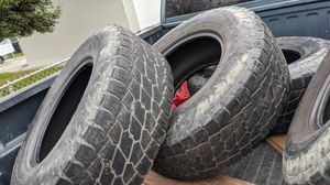 NittoTires for Sale in Tulare, CA