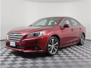 2017 Subaru Legacy for Sale in Burien, WA