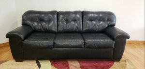 Black Couch for Sale in Nicholasville, KY