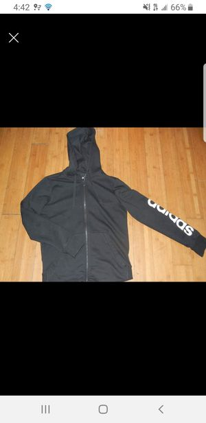 Used womens medium Adidas sweater for Sale in Lincoln Acres, CA