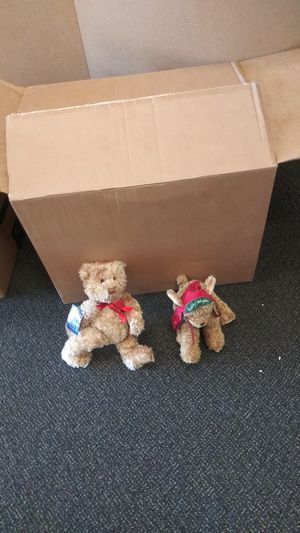 Collectable holiday bears for Sale in Tallahassee, FL