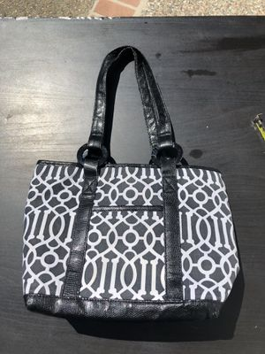 Insulated small cooler bag for Sale in San Mateo, CA