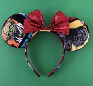 Star Wars Mickey Ears for Sale in Los Angeles, CA