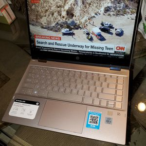 Hp Pavilion X360 Convertible Laptop Barely Used for Sale in Chino, CA