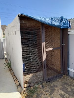 Cage for Sale in Lakeside, CA