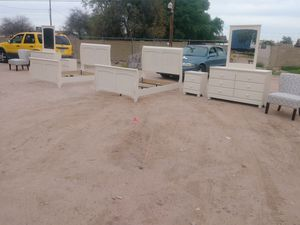 2 full size bedroom sets for Sale in Mesa, AZ