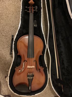 Violin Meisel 6109 for Sale in Maitland, FL
