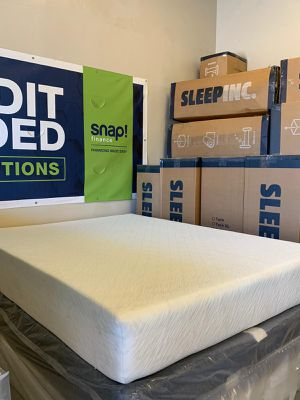 ALL MEMORY FOAM Mattress ALL Sizes , brand NEW Bed. for Sale in Encinitas, CA