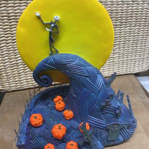 Complete Nightmare Before Christmas Black Light Set for Sale in Sacramento, CA