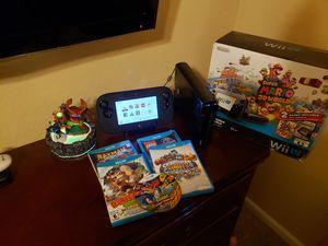 Nintendo Wii U for Sale in Avondale, AZ