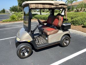 EZ Go 2012 gas golf cart for Sale in The Villages, FL