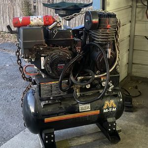 Gas Compressor for Sale in Mount Rainier, MD