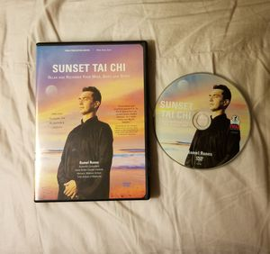 Sunset Tai Chi with Ramel Rones for Sale in San Francisco, CA