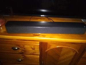 LG sound bar for Sale in Brentwood, CA