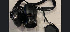 Fuji film digital camera for Sale in Temecula, CA