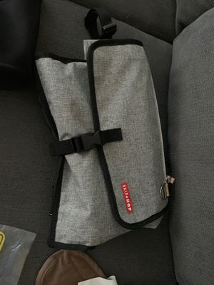 Stroller organizer and baby carrier for Sale in Houston, TX