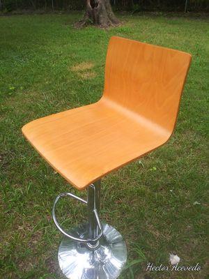 Bar stool/chair for Sale in Tulsa, OK
