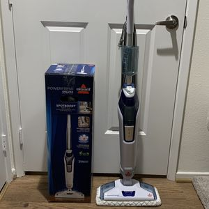 Bissell steam mop for Sale in Ontario, CA