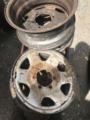 Rims for Sale in Wenatchee, WA