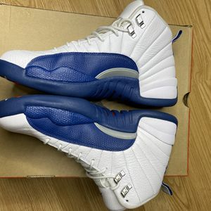 jordan 12 FRENCH BLUES for Sale in Tacoma, WA