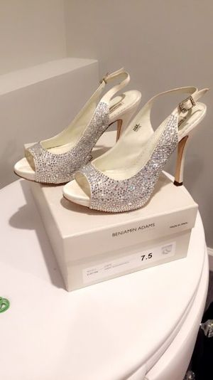 Wedding shoes for Sale in Gambrills, MD