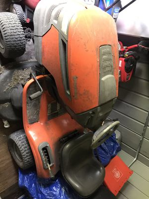 "Husqvarna 46"" lawn mower for Sale in Ocoee, FL"