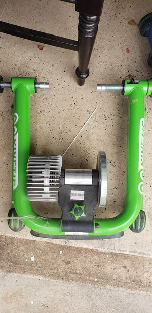Kinetic Bike Trainer for Sale in Austin, TX