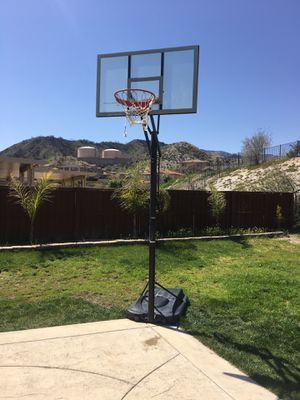 ✨Basketball hoop for SALE for Sale in Lake Elsinore, CA