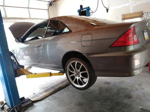2004 Honda Civic for Sale in Pittsburgh, PA