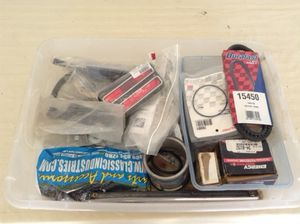 1967-1972 Chevy/GMC pick up truck parts. for Sale in Huntington Beach, CA