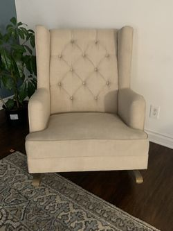 Living Room Rocking Chair for Sale in Lakewood,  CA