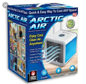 Portable air conditioner (without box) for Sale in Manassas Park, VA