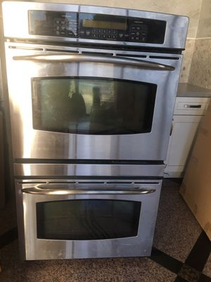 GE Profile Electric Double Oven for Sale in Walnut, CA