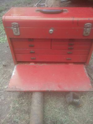 Kennedy tool box for Sale in Duncan, SC