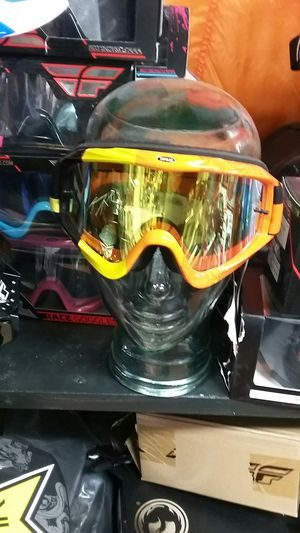 Off-road, dirt bike, snowboard goggles for Sale in Los Angeles, CA